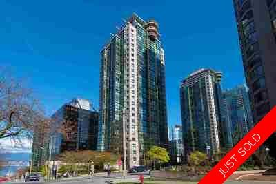 West End VW Condo for sale:  2 bedroom 743 sq.ft. (Listed 2018-06-14)