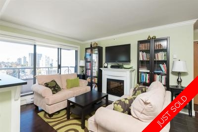 West End VW Condo for sale:  1 bedroom 623 sq.ft. (Listed 2016-11-16)