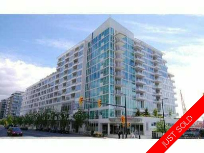 Lower Lonsdale Apartment for sale:  2 bedroom 1,075 sq.ft. (Listed 2017-05-17)